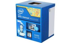 Процесор Intel Pentium G3260, 3.3GHz, 3MB, 53W, LGA1150, Intel HD Graphics, BOX