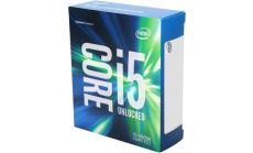 Процесор Intel Skylake Core i5-6600К, 3.5GHz, 6MB, 91W, LGA1151, Intel HD Graphics 530, TRAY