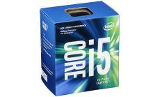 Процесор Intel Kaby lake Core i5-7500, 3.4GHz, 6MB, 65W,  LGA1151, BOX