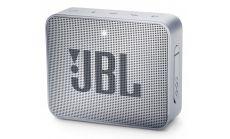 Блутут колонка JBL GO 2 Сив
