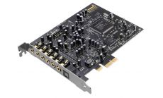 Creative sound card SB Audigy RX 7.1 PCIex Звукова карта