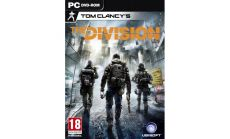 Tom Clancy`s The Division PC DVD-ROM