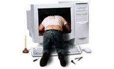 Диагностициране/локализация на софтуерен/хардуерен проблем в гаранционен персонален/преносим компютър