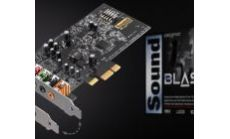 Creative sound card SB Audigy FX 5.1 PCIex Звукова карта