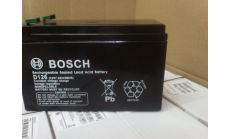 BOSCH BATTERY for UPS 12V /7.2AH - ПРОМОЦИЯ!!!