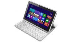 "Iconia W700 Wifi_64GB_w/o cradle_with new type of wireless KB & cover; Intel Core i3-2375M; ""WXGA (1920x1080) ""; 4GB/64GB; 3rd WiFi ABGN; BT; 4850mAhx1; 5MP(back)+ HD(front); Windows 8"