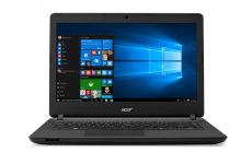 "NB Acer Aspire ES1-432-C42P/Windows/14"" HD /Intel® Celeron® N3350/Intel® HD/1x4GB/eMMC 32GB+100GB OneDrive/Windows 10 Home, Midnight Black"