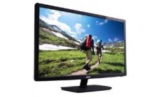 "Monitor Acer V196HQLAb, LED, 18.5"" (47 cm), Format: 16:9, Resolution: WXGA (1366x768), Response time: 5 ms, Contrast: 100M:1, Brightness: 200 cd/m2, Viewing Angle: 90°/65°, VGA, Energy Star 6.0, Acer EcoDisplay, Black, 3 years warranty"