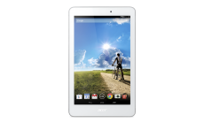 """Tablet Acer Iconia A1-840, 8.0"""" IPS (FHD 1920 x 1200), Intel® Atom™ processor Z3745, 2GB LPDDR2, 16GB eMMC, 802.11a/b/g/n/B, BT 4.0, GPS, Webcam (2MP front, 5MP rear), HDMI® Micro with HDCP supportG -sensor, Micro USB, microSD™,  7,5 h 4600mAh batter"""