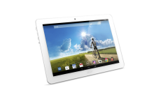 "Tablet Acer Iconia A3-A20-K3EF, 10.1"" IPS (HD 1280 x 800), MTK MT8127 quad-core Cortex A7 1.3 GHz, 1GB LPDDR2, 16GB eMMC, 802.11bgn, BT 4.0, GPS, Webcam (2MP front, 5MP rear), G-sensor, Micro USB, Micro HDMI port, microSD™,  up to 9 h, 5910 mAh batte"