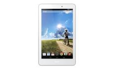 "Tablet Acer Iconia  A1-840, 8.0"" IPS (HD 1280 x 800), Intel® Atom™ Quad Core Z3735G, 1GB LPDDR2, 16GB eMMC, 802.11bgn, BT 4.0, GPS, Webcam (2MP front, 5MP rear), G-sensor, Micro USB, microSD™,  7,5 h 4600mAh battery, 360 g, Android 4.4 (KitKat), Alum"