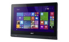 """TABLET ACER Aspire Switch SW5-012-1687/10.1"""" FHD WUXGA (1920 x 1200) IPS Multi-Touch/Intel® HD/Intel® Atom™ 3735F/1x2GB /500GB+32GB SSD/ 802.11a/b/g/n/BT/2CELL/Windows 8.1, BLACK   +  OFFICE 365 Personal"""