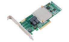 RAID контролер Adaptec ASR-8805E 12Gb/s 8 Port RAID PCIE SAS / SATA LP / MD2