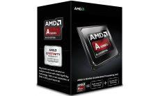AMD CPU Kaveri A6-Series X2 7470K (3.7/4.0GHz Boost,1MB,65W,FM2+) box, Black Edition, Radeon TM R5 Series
