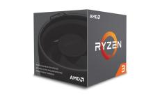 AMD RYZEN 3 1200 3.1GHZ / AM4