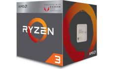 AMD RYZEN 3 2200 3.5G W/VEGA 8