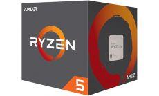 Процесор AMD RYZEN 5 2600 6-Core 3.4 GHz (3.9 GHz Turbo) 19MB/65W/AM4/BOX
