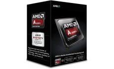Процесор AMD A6-series X2 6420K, 4.0Ghz up to 4.2Ghz, 1Mb, 65W, FM2, Radeon HD 8470D
