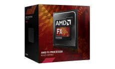 Процесор AMD X8 FX-8370E, 3.30GHz Up to 4.3GHz, 8MB, 95W, AM3+, BOX