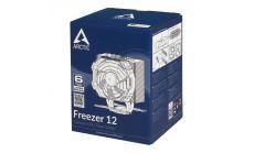 Охладител за процесор ARCTIC Freezer 12 ACFRE00027A, AM4 1156/1155/1150/1151