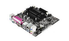 Дънна платка  Аsrock, Dual-Core Processor D1800M mATX  2xDDR3, 1x RS232