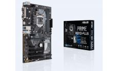 Дънна платка ASUS PRIME H310-PLUS, Socket 1151 (300 Series), LPT Port, Com Port, 2 x DDR4