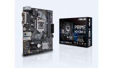 Дънна платка ASUS PRIME H310M-D, Socket 1151 (300 Series), 2 x DDR4, 1 x COM port, 1 x LPT port
