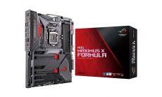Дънна платка ASUS ROG MAXIMUS X FORMULA (Wi-Fi AC), Socket 1151 (300 Series),Aura Sync, Intel Optane
