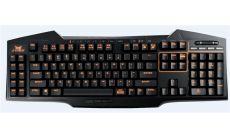 Геймърска механична клавиатура Asus STRIX Tactic Pro Cherry MX Brown