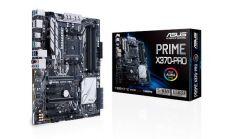 Дънна платка ASUS Prime X370-Pro socket AM4, 4xDDR4