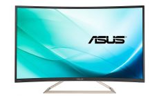 Монитор ASUS VA326N-W 31.5 inch Curved Gaming TN FHD 1920x1080 144Hz 4ms