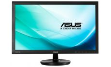 "Монитор ASUS VS247HR, 23.6"" WLED TN, FullHD, 2 ms,D-sub, HDMI, DVI-D"
