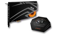 ASUS STRIX RAID DLX /PCI-E/WOW