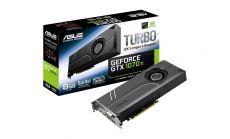 Видео карта ASUS Turbo GeForce GTX 1070Ti 8GB GDDR5 256 bit