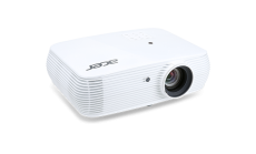 РАЗПРОДАЖБА! Projector Acer A1500 DLP® 3D Ready, Native 1080p, Brightnes: 3100 lumens, Contrast: 20000:1, HDMI, Rec.709 for cinematic color, sRGB Color Standard, Built-In Speaker 10W, Carrying Case Bag, Remote Control, 2 kg, 2 years