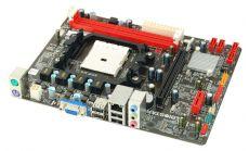 MB Biostar AMD A55, sFM1, 2 x DDR3 1866, PCIe x16, SATAII, DSUB, PS/2, USB 2.0
