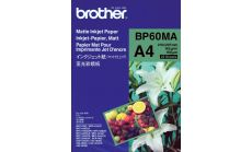 Paper BROTHER 25 sheets Matte Paper  A4