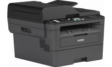 Laser Multifunctional BROTHER MFCL2712DN, 30 ppm, 64 MB, Duplex, 10Base-T/100Base-TX, 250 paper tray, Up to 700 page inbox toner, GDI, 1200x1200 dpi, Hi-Speed USB 2.0