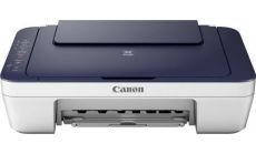 Canon PIXMA MG3053 All-In-One, Black&White