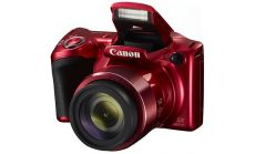 Canon PowerShot SX420 IS, Red