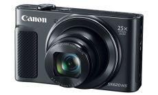 Canon PowerShot SX620 HS, Black