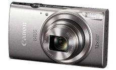 Canon IXUS 285 HS, Silver