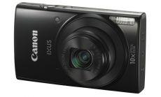 Canon IXUS 190, Black