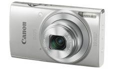 Canon IXUS 190, Silver