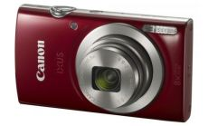 Canon IXUS 185, Red
