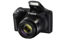 Canon PowerShot SX432 IS, Black