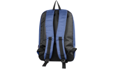 "CANYON Fashion backpack for 15.6"" laptop, Blue"