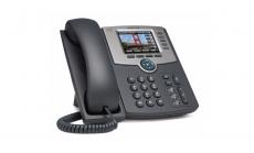 IP Телефон CISCO SPA525G2 5-Line IP Phone with Color Display, PoE, 802.11g, Bluetooth