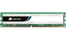 Памет Corsair DDR3, 1333MHz 4GB (1 x 4GB) 240 DIMM 1.5V Unbuffered