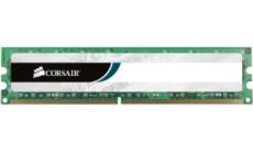 Памет Corsair DDR3, 1600MHz 4GB (1 x 4GB) 240 DIMM 1.5V Unbuffered